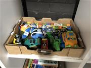 Sale 8819 - Lot 2223 - Childrens Toys and Books