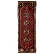 Sale 8918C - Lot 23 - Persian Qashgai, 105x290cm, Handspun Wool