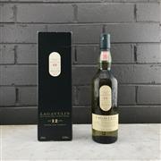 Sale 9062W - Lot 670 - Lagavulin 12YO Cask Strength Islay Single Malt Scotch Whisky - Limited Edition, bottled 2014, 54.4% ABV, 700ml in box