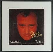 Sale 8635A - Lot 5026 - Phil Collins