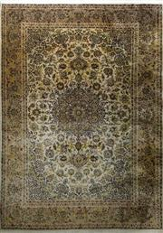 Sale 8412C - Lot 68 - Persian Kashan 407cm x 300cm