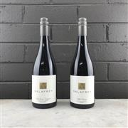 Sale 8970W - Lot 58 - 2x 2018 Galafrey Wines, Mount Barker - Dry Grown Vineyard Pinot Noir & Whole Bunch Shiraz