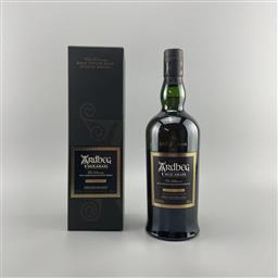 Sale 9120W - Lot 1444 - Ardbeg Distillery 'Uigeadail' Limited Release Islay Single Malt Scotch Whisky - 54.2% ABV, 700ml in box