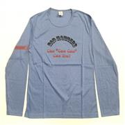 Sale 8893M - Lot 81 - Bad Manners Can Can Can Can You? Long Sleeve Shirt, size M