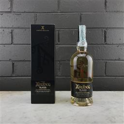 Sale 9089W - Lot 91 - Ardbeg Distillery Blasda Limited Release Islay Single Malt Scotch Whisky - 40% ABV, 700ml in box