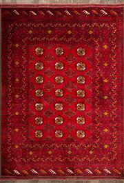 Sale 8307A - Lot 58 - Afghan Bukhara 170cm x 120cm RRP $400