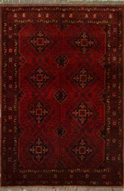 Sale 8439C - Lot 30 - Afghan Khal Mohamadi 150cm x 100cm