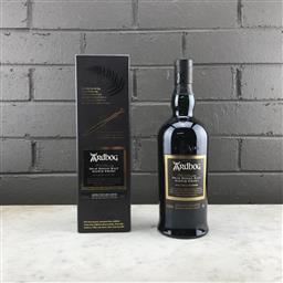 Sale 9089W - Lot 92 - Ardbeg Distillery Ardbog Limited Release Islay Single Malt Scotch Whisky - 52.1% ABV, 700ml in box