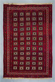 Sale 8472C - Lot 16 - Persian Somak  270cm x 190cm