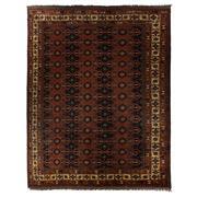 Sale 8890C - Lot 73 - Afghan Nomadic Fine Kargai Oversize Carpet, 524x406cm, Handspun Ghazni Wool