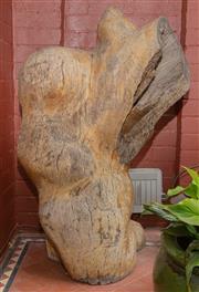 Sale 8625A - Lot 2 - Hugh Packham - Figural Sculpture