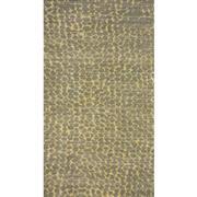 Sale 8918C - Lot 30 - India Woven Shagreen Style Carpet, 160x230cm, Handspun Wool