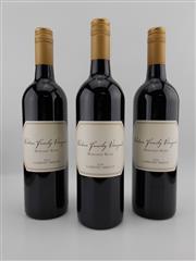 Sale 8454W - Lot 76 - 3x 2014 Watson Family Vineyards Cabernet Merlot, Margaret River