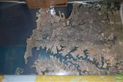 Sale 8497 - Lot 2093 - Modern Maps x 2
