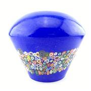 Sale 8657X - Lot 158 - Murano Art Glass Light Shade