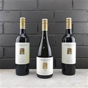 Sale 8970W - Lot 62 - 3x Thompson Estate, Margaret River - 2017 Cabernet Sauvignon (2) & 2019 Semillon Sauvignon Blanc