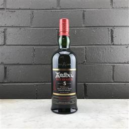 Sale 9089W - Lot 96 - Ardbeg Distillery Wee Beastie 5YO Limited Release Islay Single Malt Scotch Whisky - 47.4% ABV, 700ml