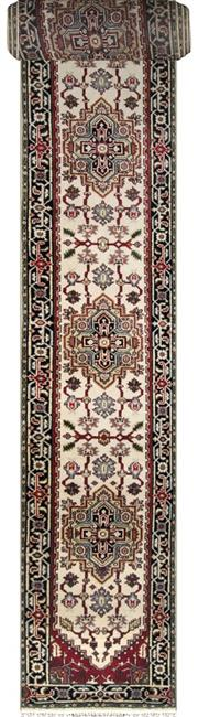 Sale 8307A - Lot 59 - Afghan Chobi 755cm x 80cm RRP $3000