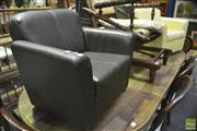 Sale 8368 - Lot 1092 - Pair of Kids Chairs