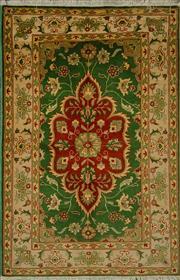 Sale 8439C - Lot 31 - Afghan Chobi 154cm x 96cm