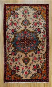 Sale 8566C - Lot 63 - Persian Hamadan 165cm x 96cm