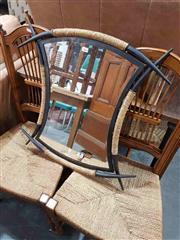 Sale 8934 - Lot 1066 - Modernists Mirror