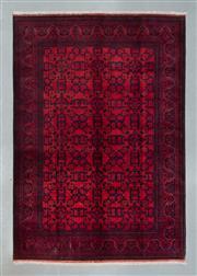 Sale 8472C - Lot 20 - Afghan Khal Mohamadi 300cm x 200cm
