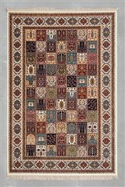 Sale 8480C - Lot 43 - Persian Machine Made Carpet 300cm x 200cm