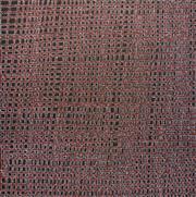 Sale 8321 - Lot 573 - Dorothy Napangardi (c1956 - 2013) - Mina Mina, c2009 150 x 150cm (framed & ready to hang)