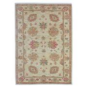 Sale 8911C - Lot 30 - Afghan Fine Hezari Rug, 185x120cm, Handspun Ghazni Wool