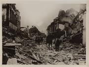 Sale 9092P - Lot 21 - Ruins Ypres
