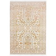 Sale 8911C - Lot 31 - India Fine Classic Jaipur Rug, 185x125cm, Silk & Wool