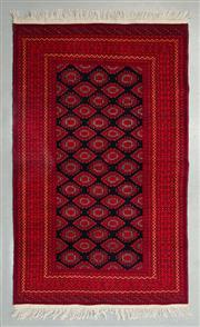 Sale 8472C - Lot 22 - Persian Saruq 205cm x 122cm