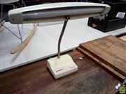 Sale 8620 - Lot 1047 - Vintage Hanimex Desk Lamp