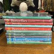 Sale 8758 - Lot 10 - Butterflies by Bernard DAbrera (10)