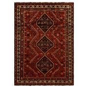 Sale 8918C - Lot 39 - Persian Nomadic Shiraz, 210x295cm, Handspun Wool