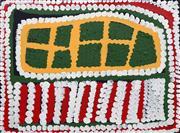 Sale 8696 - Lot 560 - Donald Moko (1928 - ) - Wanjili, 2004 57 x 76cm