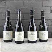 Sale 9062 - Lot 719 - 4x 2011 Lindemans Bin 1181 Limited Release Chardonnay, Hunter Valley