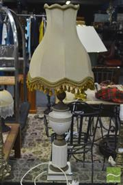 Sale 8289 - Lot 1028 - Bedside Lamp