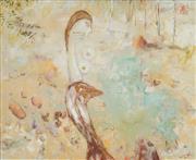 Sale 8504 - Lot 559 - Clifton Pugh (1924 - 1990) - Untitled, 1987 90 x 110cm