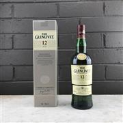 Sale 9079W - Lot 862 - The Glenlivet Distillery 12YO Single Malt Scotch Whisky - 40% ABV, 700ml in box