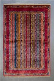 Sale 8480C - Lot 50 - Afghan Chobi 150cm x 90cm