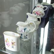 Sale 8336 - Lot 95 - Royal Worcester Small Wares