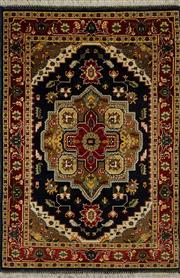 Sale 8439C - Lot 35 - Afghan Chobi 150cm x 98cm