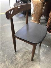 Sale 8930 - Lot 1093 - Teak Dining Chair by Frem Juhl
