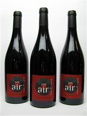 Sale 8313 - Lot 469 - 3x 2011 Un Air Remejeanne, Cotes-du-Rhone
