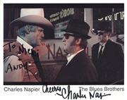 Sale 8809A - Lot 5070 - Charles Napier
