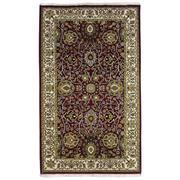Sale 8911C - Lot 40 - India Fine Classic Agra Rug, 155x92cm, Handspun Wool
