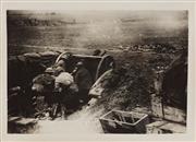 Sale 9092P - Lot 31 - Australian Field Gun Ypres 1917
