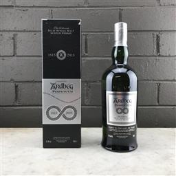 Sale 9142W - Lot 1089 - Ardbeg Distillery Perpetuum 1815-2015 Limited Release Islay Single Malt Scotch Whisky - 47.4% ABV, 700ml in box